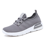 grey Lightweight, breathable, supportive Airy mesh design keep your feet fresh Ideal for long walks and light exercise extra support sports activities Stylish and fashionable womens women womans woman Trainer's trainer Sportswear sports sport Sneakers sneaker shoes shoe Lady Ladies kicks girls girl feet