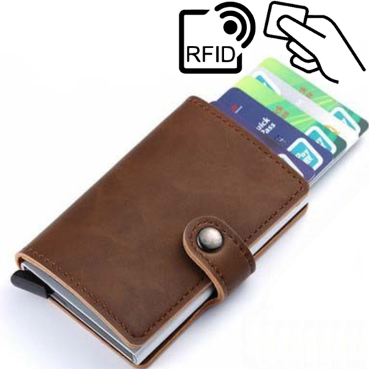 Card Secure Wallet