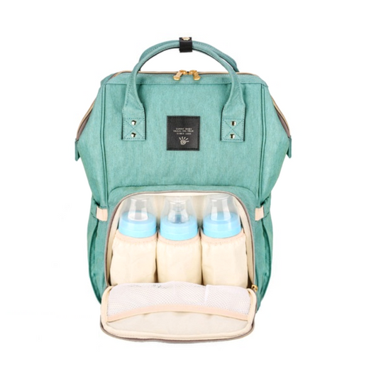 Chic Nappy Change Backpack