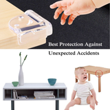 Child Safety Corner Protectors