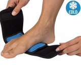 Compression Therapy Gel Wrap