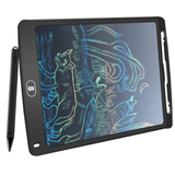 Colourful Kids' Digital Drawing Pad