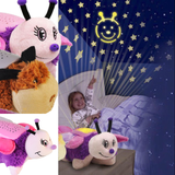 Cuddle Animal Night Lights