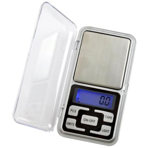 Digital Pocket Weighing Scales