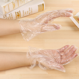 Disposable Clear Gloves Perfect for protecting against flu, viruses, & bacteria viruses virus vegetable set restaurant protects Protectors protector protective protection protect plastic of kitchen grade glove fruit for foods food preperation food grade food flu coronavirus corona and 100pcs 1000pcs 1000 100