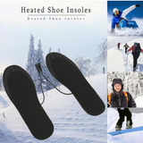 Electric Heated Shoe Insoles