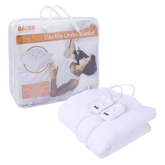 Electric Mattress Topper Heated Blanket