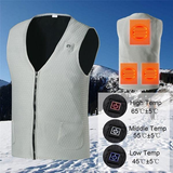 Electric USB Heated Gilet