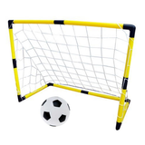 Kids Football Goal & Ball