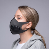 Fresh Air Supply Smart Electric Face Mask