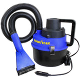 Goodyear Wet Dry Car Vacuum