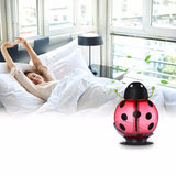 LED Humidifier & Aromatherapy Diffuser