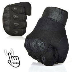 Men's Hard Knuckle Biker Gloves High quality and smartphone touch screen friendly Wrist workman work warmth warm Velcro tough thermal strong strap sport REINFORCED Padded outdoors outdoor motorcycles motorcycle Motorbike motor Military Men's Men man hand Glove dry dad Biker Bike