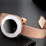 Women's Health Monitor Watch