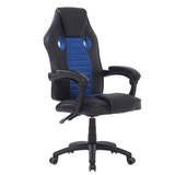 High Back Ergonomic Office Chair Made from high quality PU leather, easy to clean Extra thick padding Swivel Wheels seats seating seat Recliner Racing PU leather PU offices office Lounger Chairs Leather High quality high Height Gaming games Gamers game Ergonomic computers computer chairs chair backseat Back Armchair