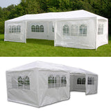 Giant 9 Metre Luxury Gazebo