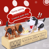 Hungry Dog Money Box Children saving pocket money woof values value toys toy skills skill Savings Saving saves saver save puzzle pocket money play piggy bank pets pet paws Paw hungry happy gobble girl fun finance dogs dog bowl creative play collect COINS coin Children Childhood child cash boy bowl bark Bank