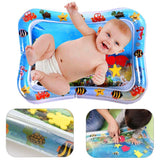 Inflatable Baby Water Activity Mat