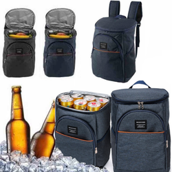 Beer Cooling Backpack Great days out with insulated picnic cooling rucksack lined insulated safe Rucksack's rucksack picnics Picnic outdoor Insulated home holidays Handy garden freshness fresh food food family drinks drink days out Cooling coolers Cooler Cool Box Cool cold drinks carry Carrier camping lunch beers beer beach bag Backpack