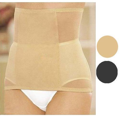 Invisible Midriff Body Shaper