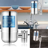 Kitchen Sink Tap Purifier