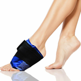 Large Heat & Cool Therapy Gel Wrap the gel pad covers a surface area, giving maximum relief detachable gel pack chilled fridge freezer microwave Wraps women woman warmth strain sports injury sore back period pain relief muscle Men man injury Heated heat girls girl gift gel dad Cooling cool cold boys boy and