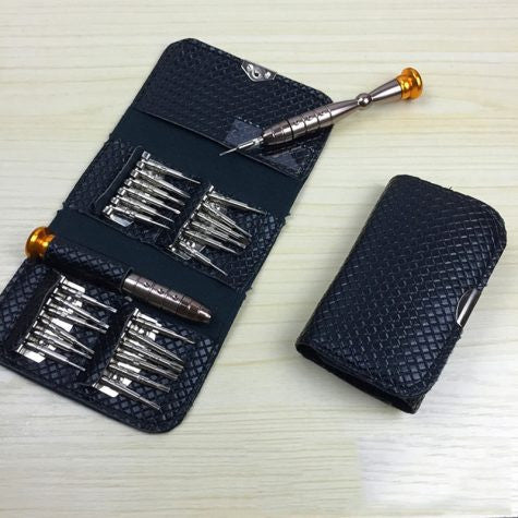 Leather Mobile Phone Repair Kit