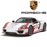 porsche Officially Licensed Lamborghini & Porsche Remote Control Car's Huracan LP 610-4 Special Edition 918 Spyder Performance Edition Toy's toy Remotes Remote-Controlled Remote mum mother Men kids girls girl gift Function fun father dads controlled control Children child caravans caravan car's Car boys boy