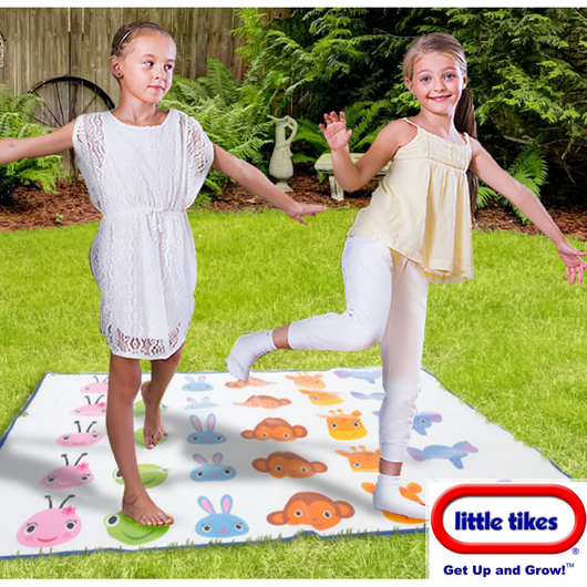 Little Tikes Twist & Turn Game