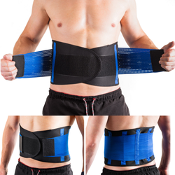 Lower Back Support Belt Brace Reliable support to the abdominals and lower back Science supports supportive straps strap stenosis spinal scoliosis sciatica Prevention pressure relief pains painless painful painfree pain reliever pain relief hips hip herniated For discs Braces belts backs backache Back support back Adjustable