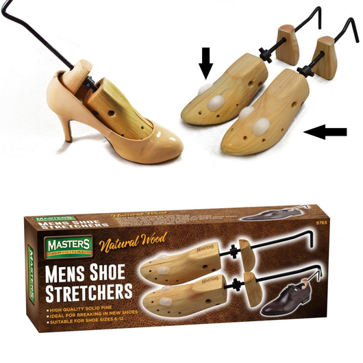Masters Original Shoe Stretchers