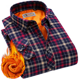 Men's Winter Warm Shirts
