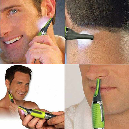 Precision Sideburns Trimmer