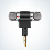 Mini Digital Stereo Microphone