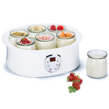 Natural Yogurt Maker