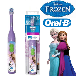 Oral-B Kid's Frozen Electric Toothbrush