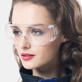 Personal Protection Goggles