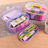 Portable Design Sewing Kit