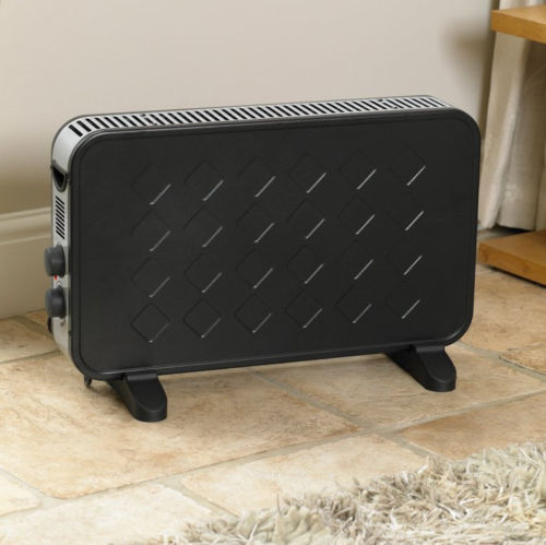 Retro Freestanding Radiator