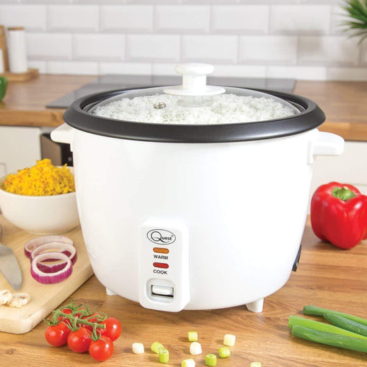 Rice Cooker Risotto Maker