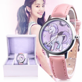 Stylish Unicorn Watch