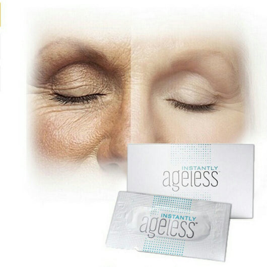 50 Sachets of Argreline Instant Anti-Age Eye Cream