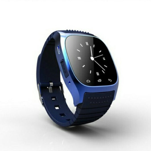 Bluetooth Smartwatch M26