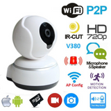 V380 Wireless IP Camera