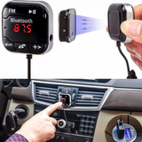 Handsfree Car Wireless Bluetooth Kit