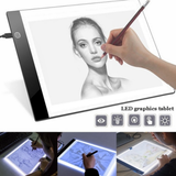 LED Graphic Drawing Board