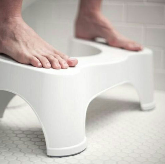 Bathroom Posture Stool