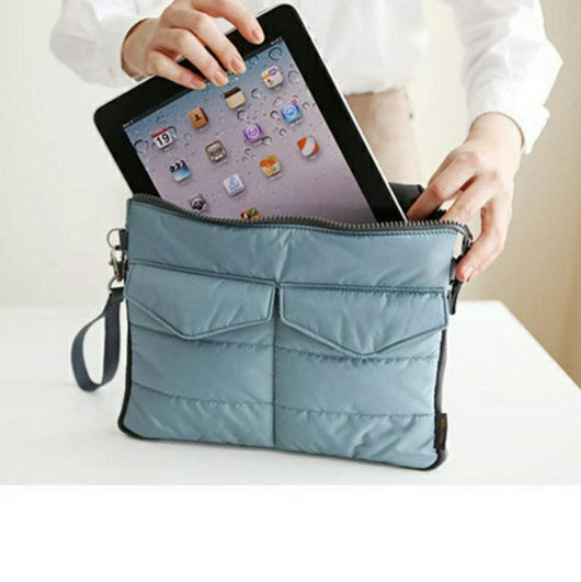 iPad or Tablet Organiser