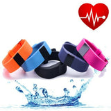 TW64s Heart Rate Fitness Tracker
