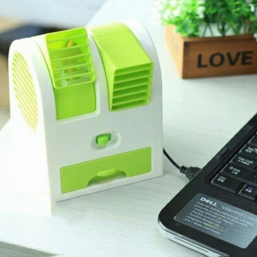 Mini Desk Air Conditioner